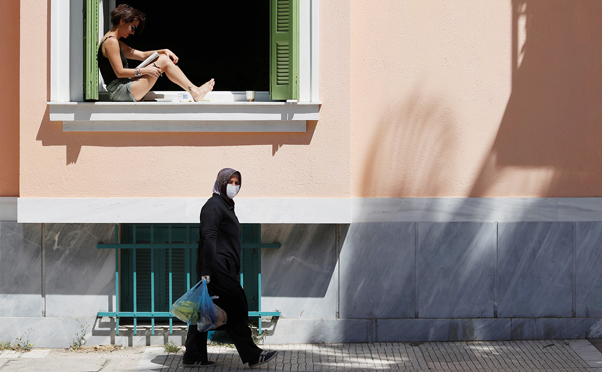 Фото:Goran Tomasevic / Reuters