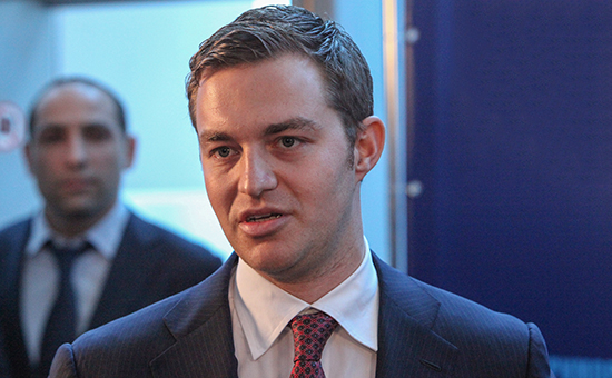 Президент инвесткомпании А1 Александр Винокуров