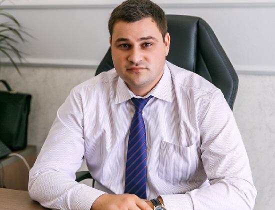 """Генеральный директор ООО """"ССК"""" Александр Мелишев"""