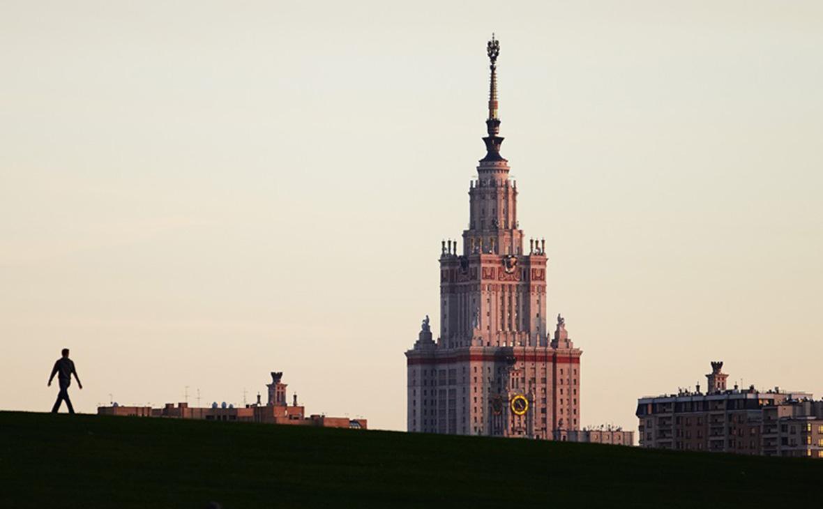 Фото: Олег Никишин / «Коммерсантъ»
