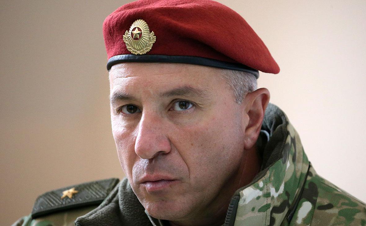 Глава МВД Белоруссии оправдал врывавшихся в квартиры силовиков