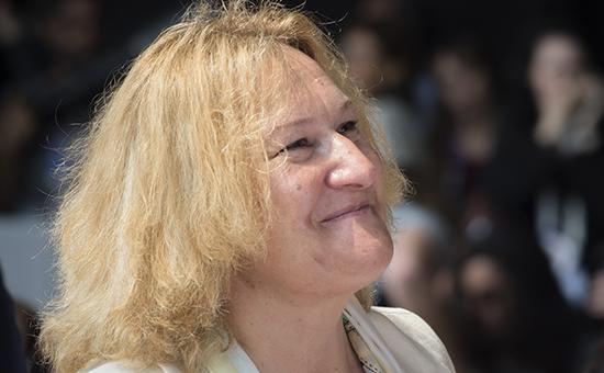 Супруга бывшего мэра Москвы Елена Батурина