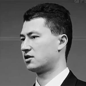 Дмитрий Таганов