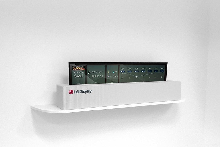 Фото:LG Display