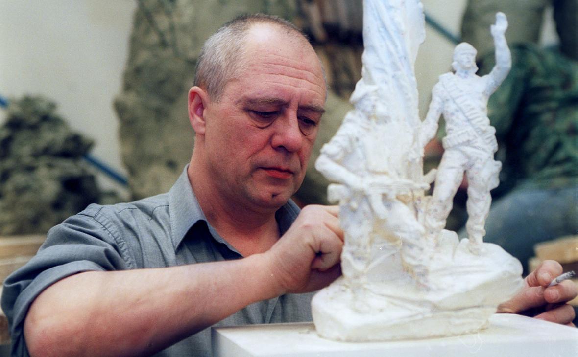 Михаил Переяславец, 2002 год