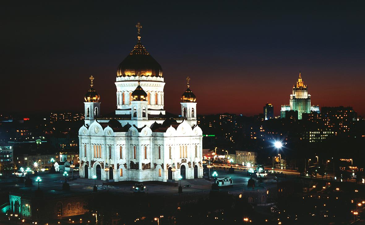 Фото: Юрий Артамонов / РИА Новости