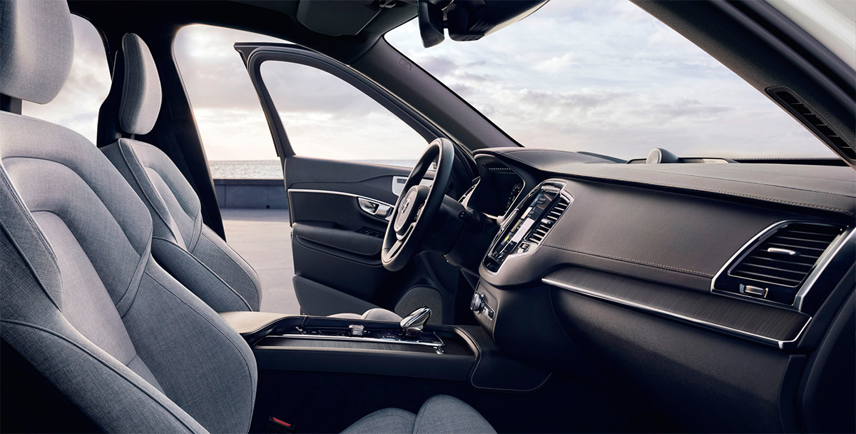 <p>Volvo XC90</p>