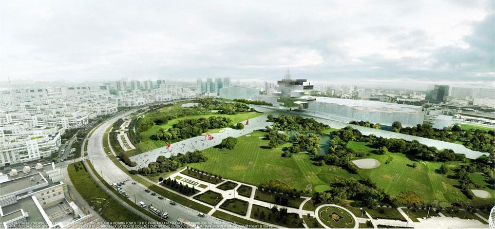 Фото:Heneghan Peng Architects