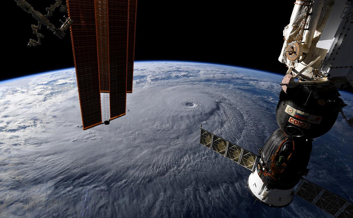 Фото:astro_ricky / NASA / Reuters