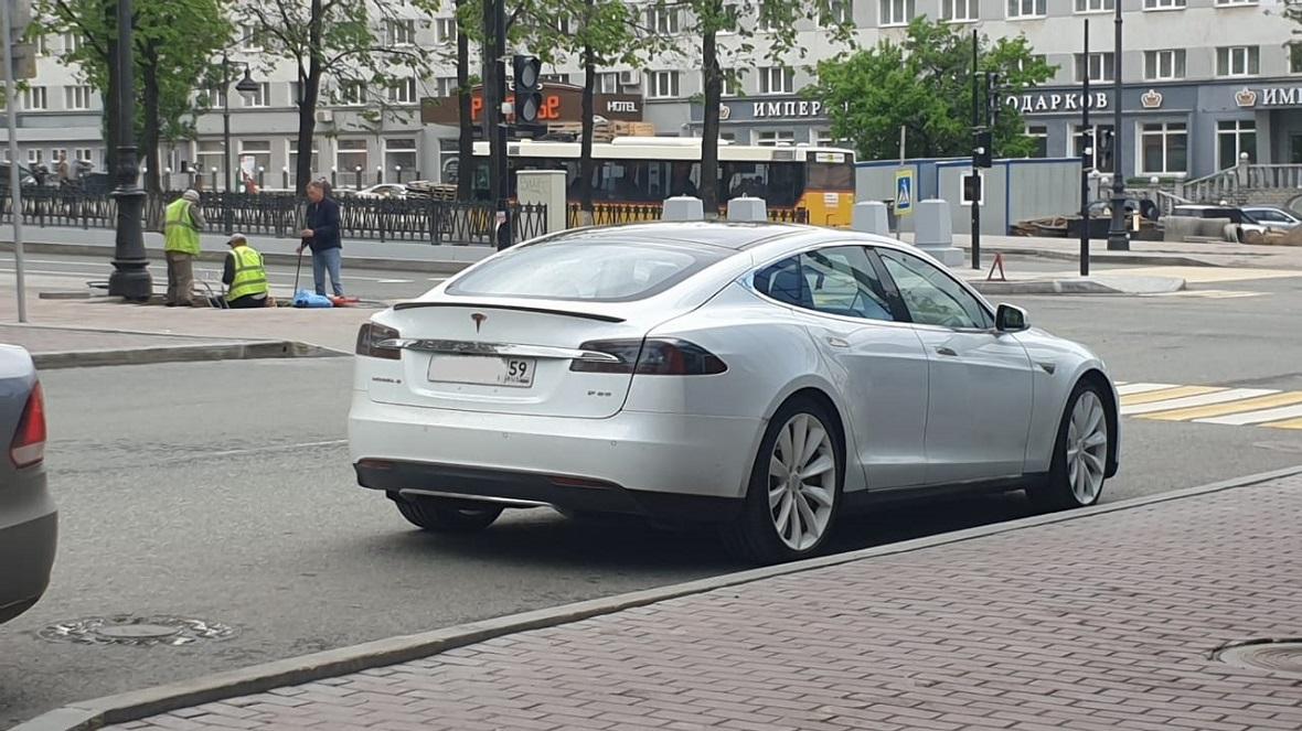 Опрос: большинство автолюбителей Прикамья хотят купить электромобиль