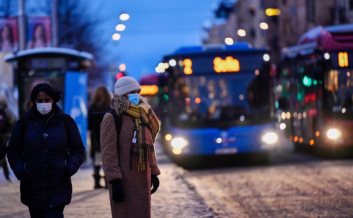 Фото:Mikael Sjoberg / Bloomberg