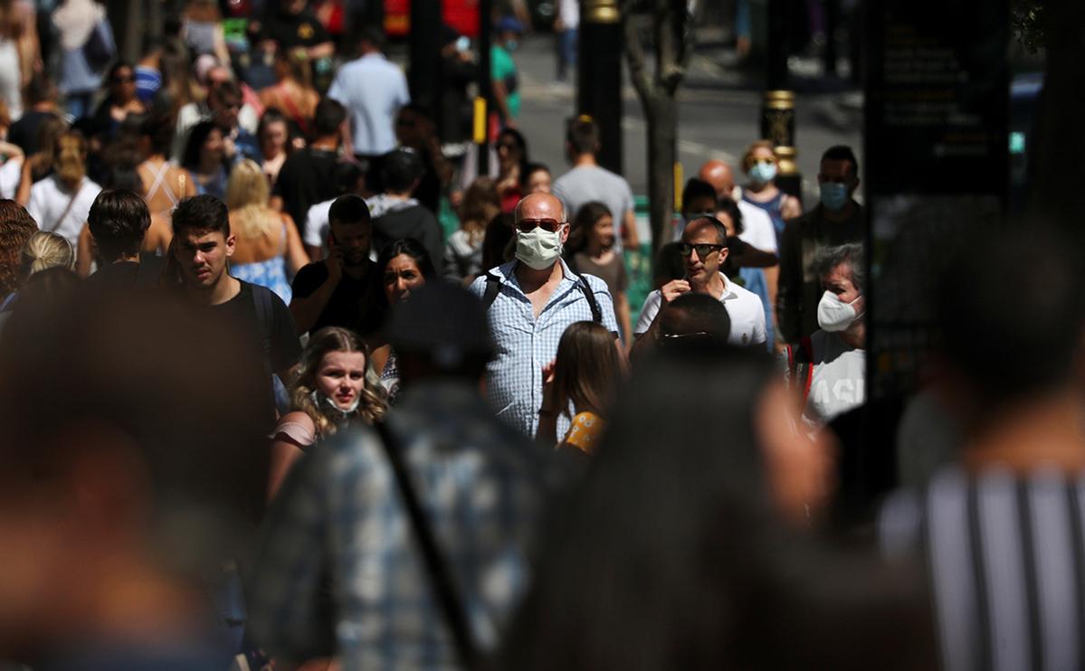 Британский ученый допустил превращение COVID-19 в сезонную простуду