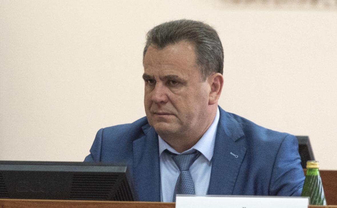 Сергей Горяйнов