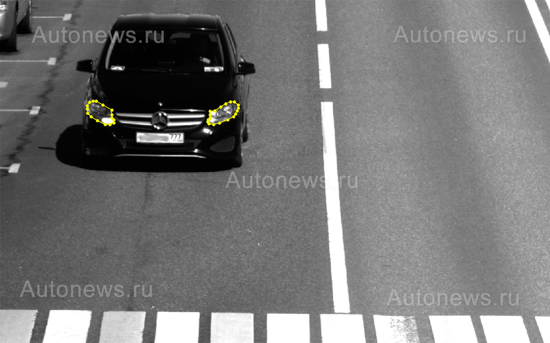 Разработчики уверены, что нейросетьсправится сразными моделями световой оптики от разных автопроизводителей