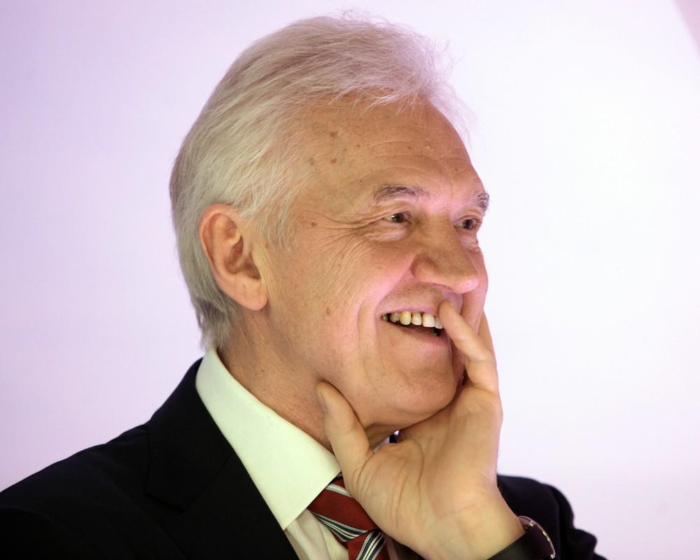 Геннадий Тимченко займется российско-китайской дружбой