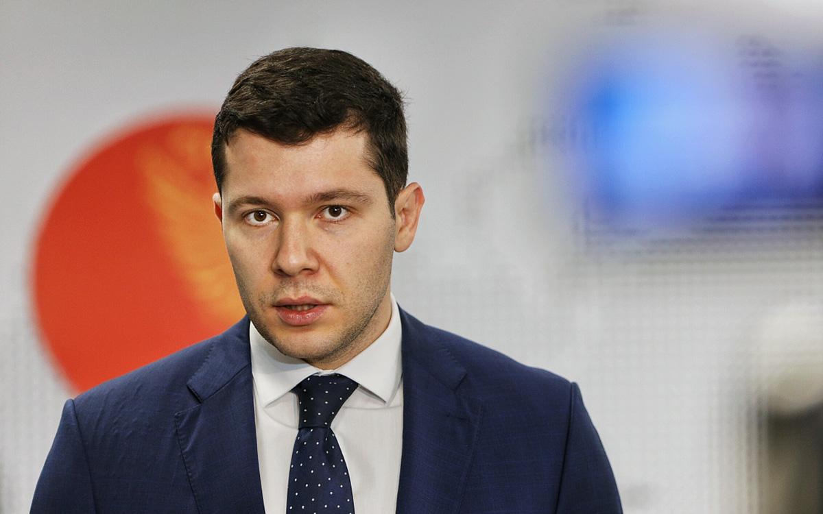 Алиханов ответил описавшему бои с НАТО за Калининград польскому генералу