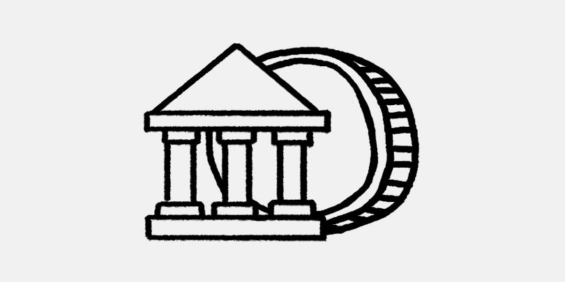 МВФ предупредил об опасности признания биткоина национальной валютой