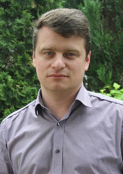 Виталий Витрищак