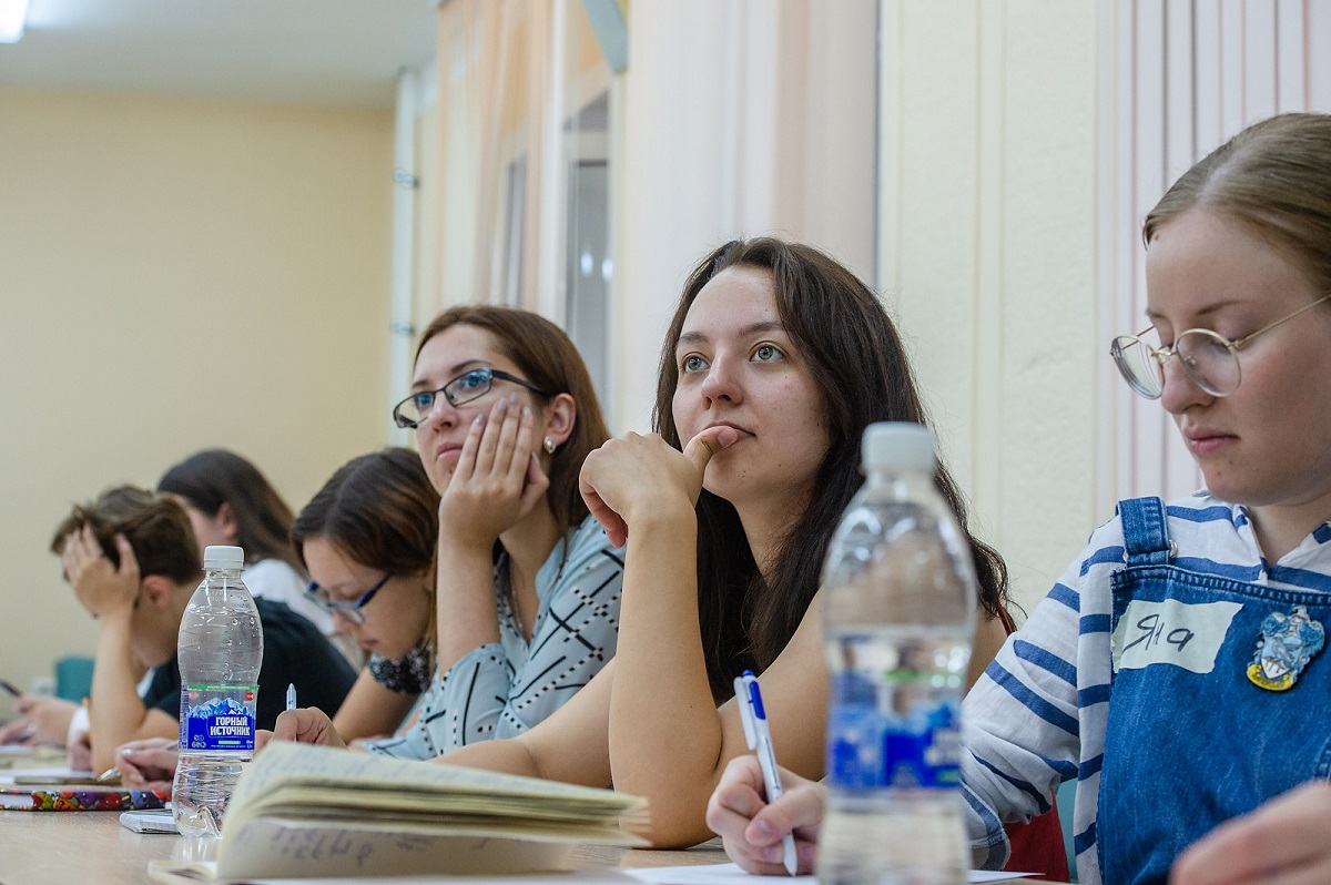 Из 30 привлеченных в Новосибирскую область учителей половина приехала из Центральной России — Москвы, Санкт-Петербурга, Казани, Вологды и других городов