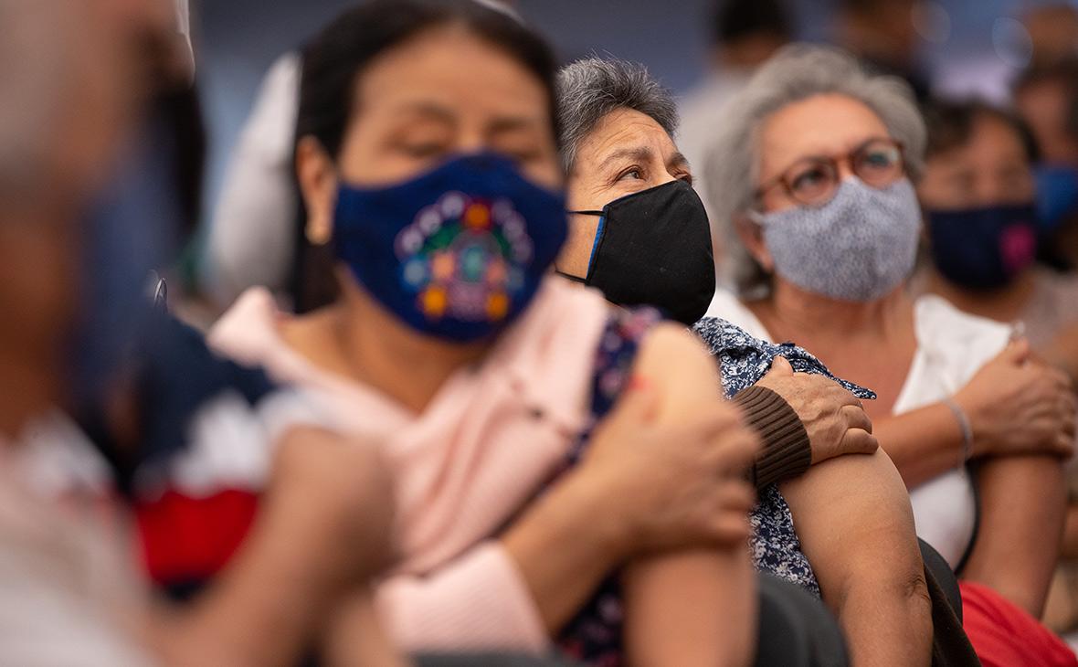 Фото: Hector Vivas / Getty Images