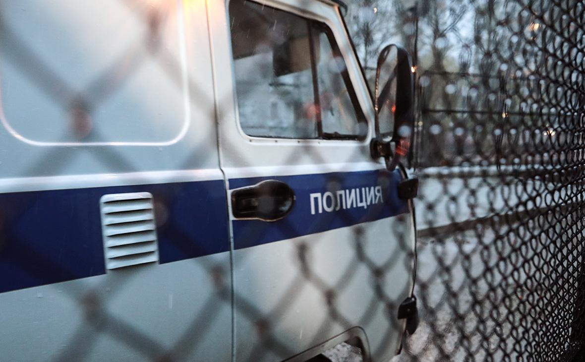 Фото:Сергей Мальгавко / ТАСС