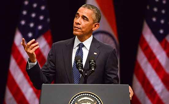 Обама назвал присоединение Крыма невыгодной для России импровизацией