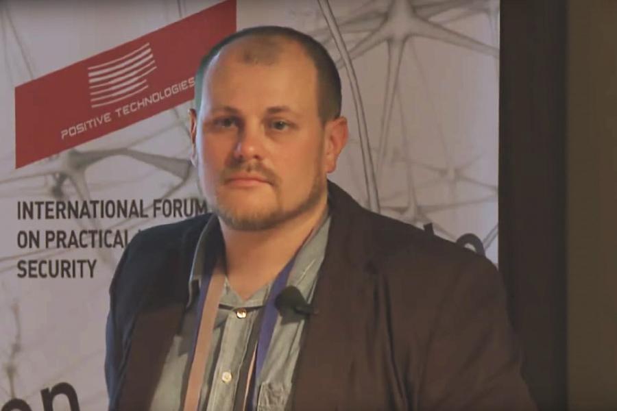 Руслан Стоянов