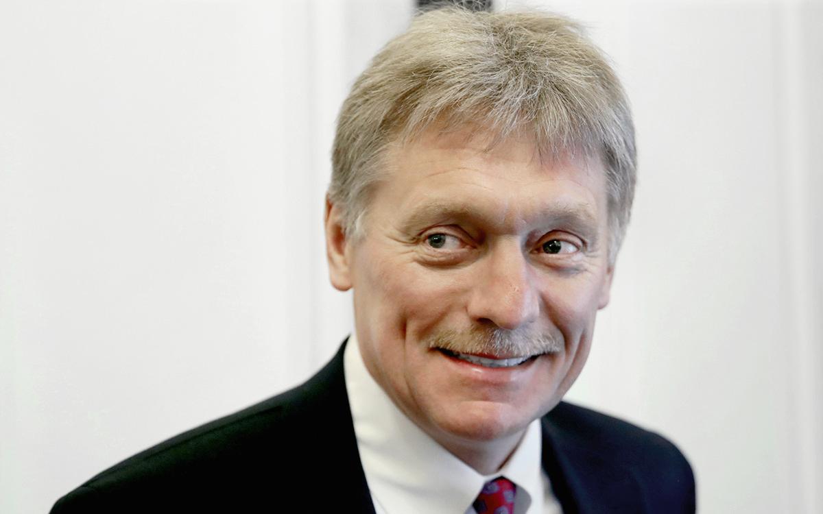 Кремль ответил на заявление Лукашенко об отсутствии друзей у Белоруссии