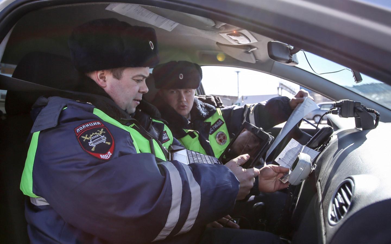 Власти разработали законопроект, который поменяет жизнь инспекторов и водителей
