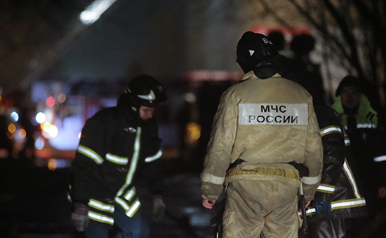 Фото:  «РИА Новости»