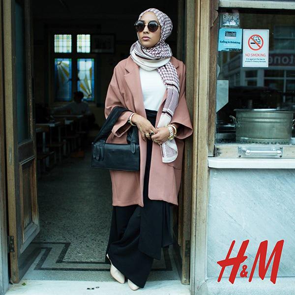 Фото:H&M