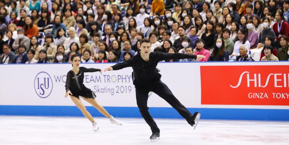 Фото: Naoki Nishimura/AFLO