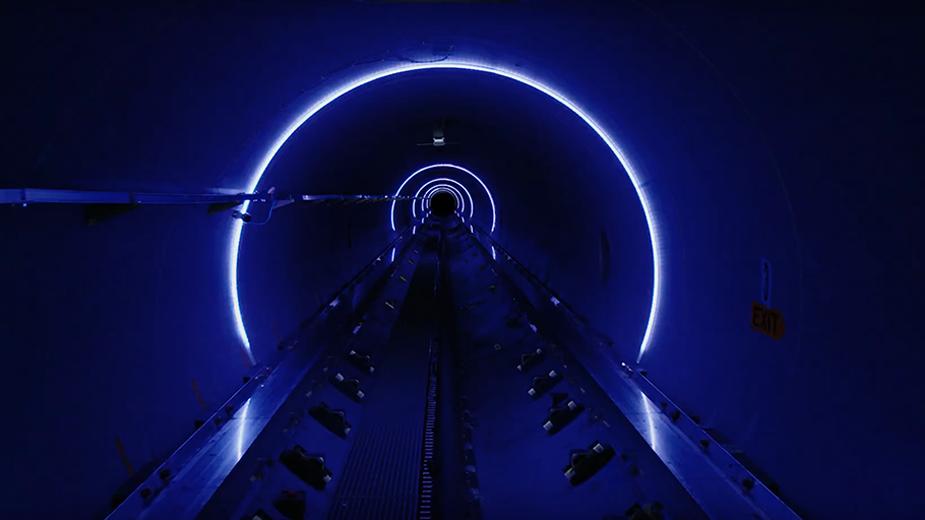 Видео:Hyperloop One
