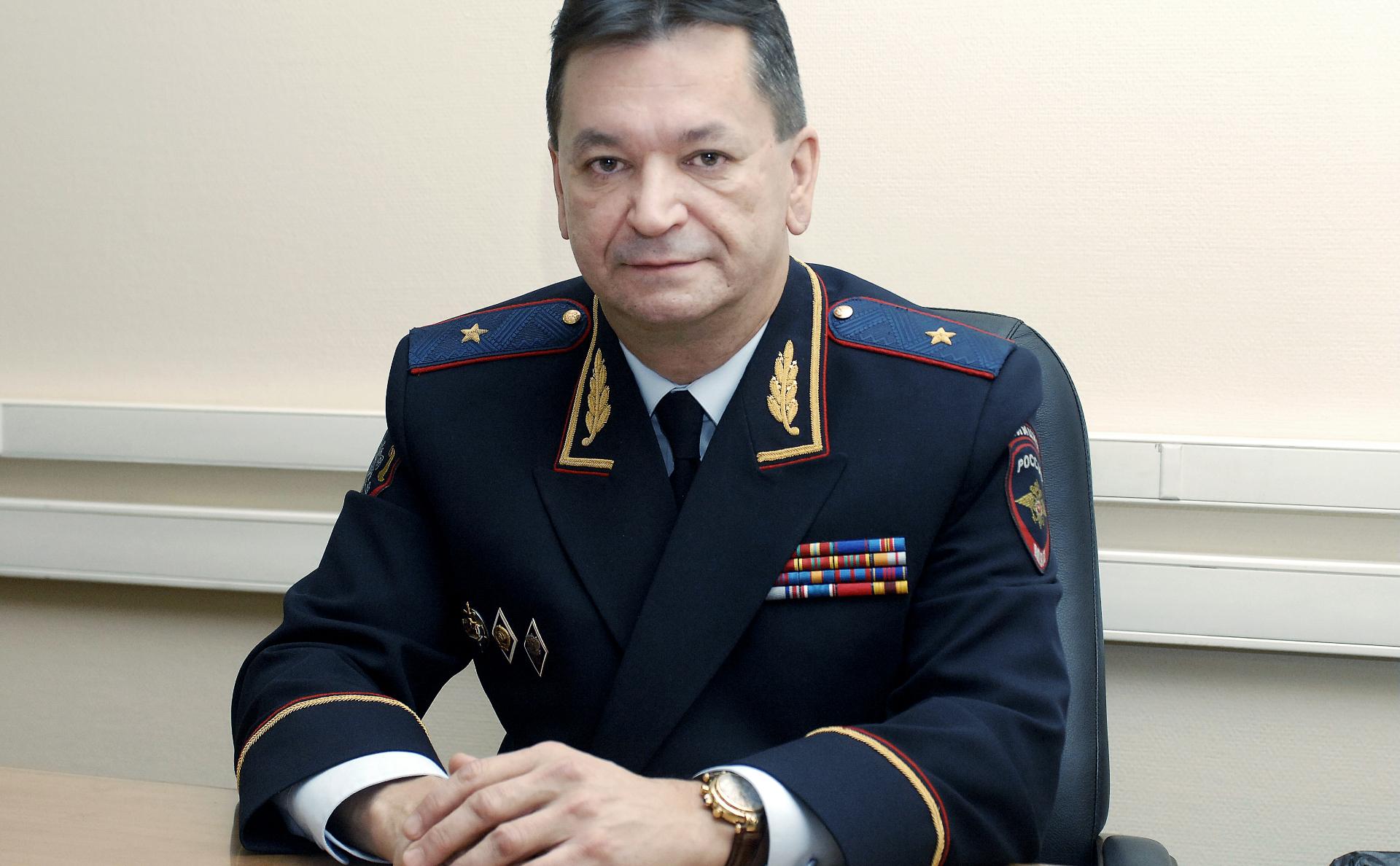 Фото:пресс-служба МВД РФ / ТАСС