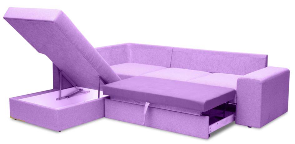 Кровать-трансформер поможет сэкономить много места
