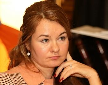 Виктория Михайлова, «Иней»