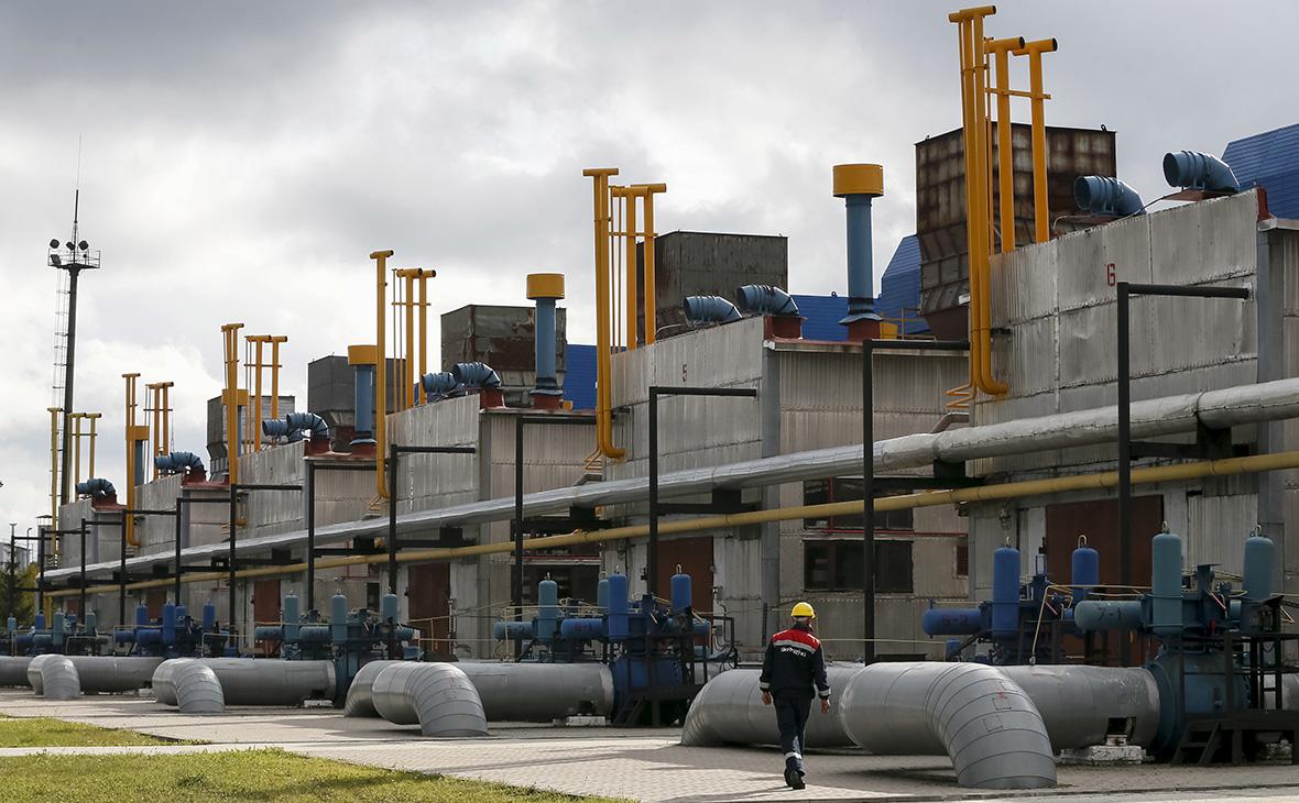 В Киеве назвали условие возвращения к закупкам газа в России
