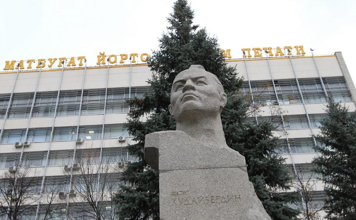 Издательство «Башкортостан» выведут из-под банкротства
