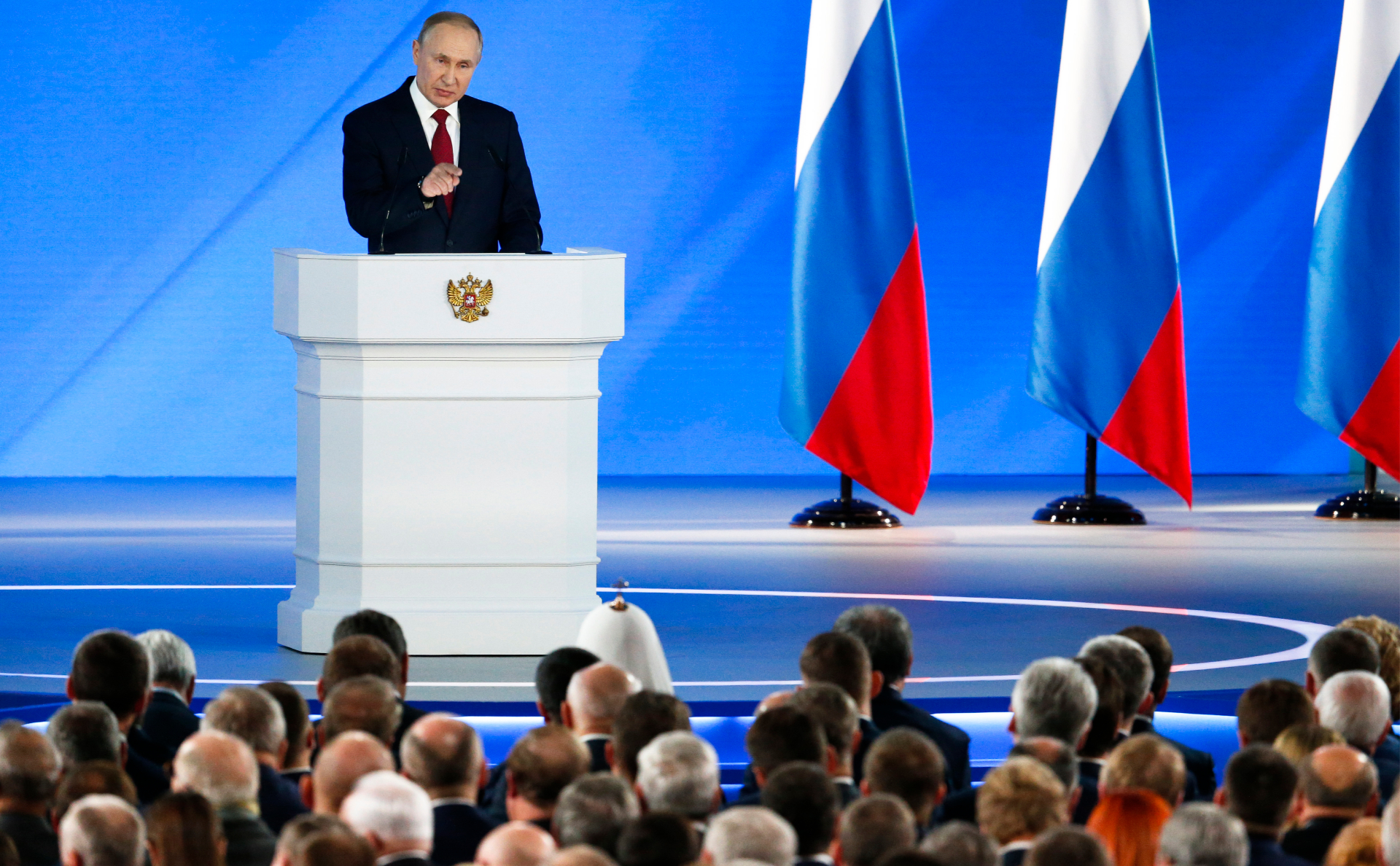 Фото:Александр Земляниченко /AP