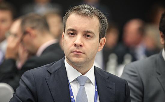 Глава Минкомсвязи НиколайНикифоров