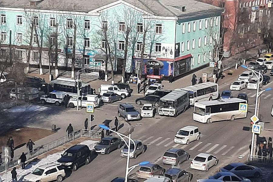 Фото:Ольга Канюшкина / РИА Новости