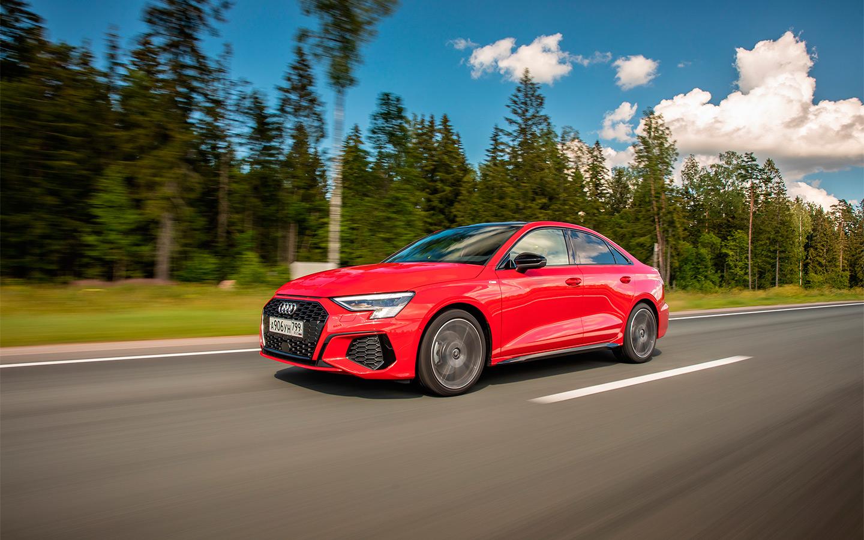 <p>В России Audi A3 будет продаваться с безальтернативным мотор 1,4 (150 сил) и 8-ступенчатым классическим &laquo;автоматом&raquo; Aisin.</p>