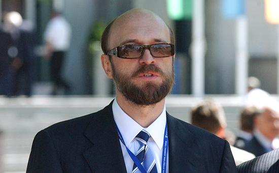 Экс-сенатор Сергей Пугачев