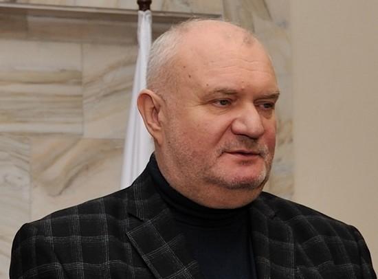 ВладимирГарюгин, начальникГУП «Петербургский метрополитен»