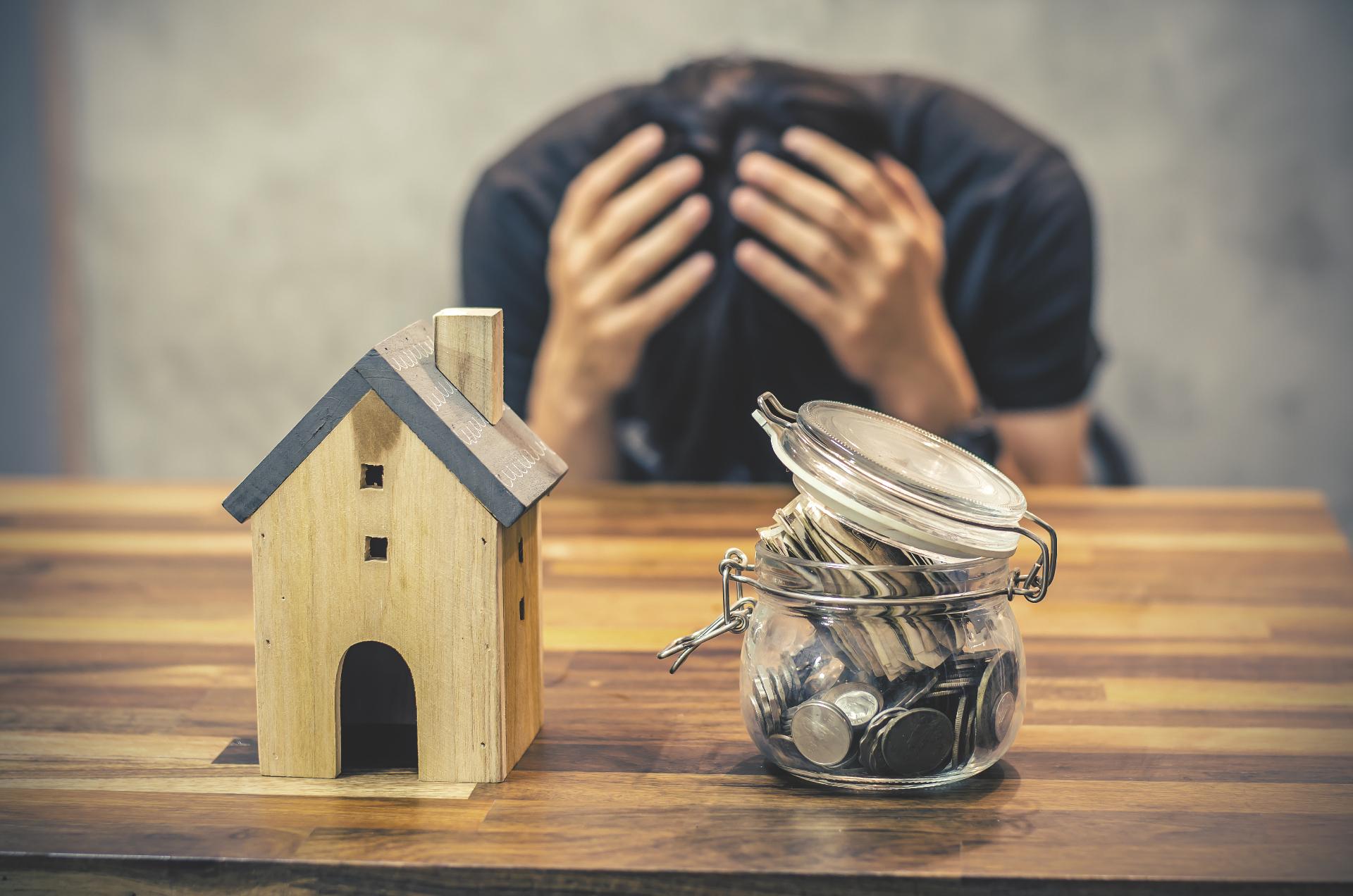 Ипотечник, попавший в трудную ситуацию, также может попросить у банка отсрочку по платежам