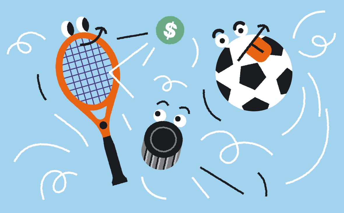 спорте в ставки против