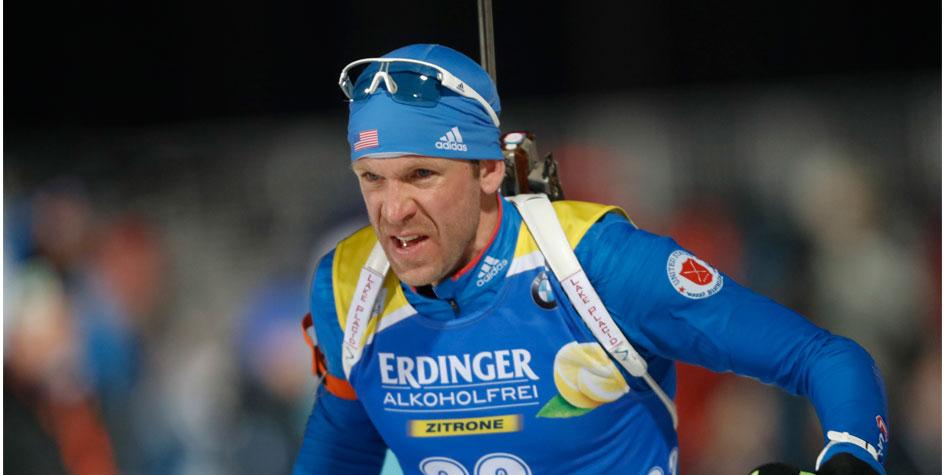 Чемпион мира по биатлону обвинил IBU в принуждении к поездке в Тюмень
