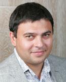 Фото: Олег Ступеньков, генеральный директор компании МИЭЛЬ – инвестиции в малоэтажное строительство