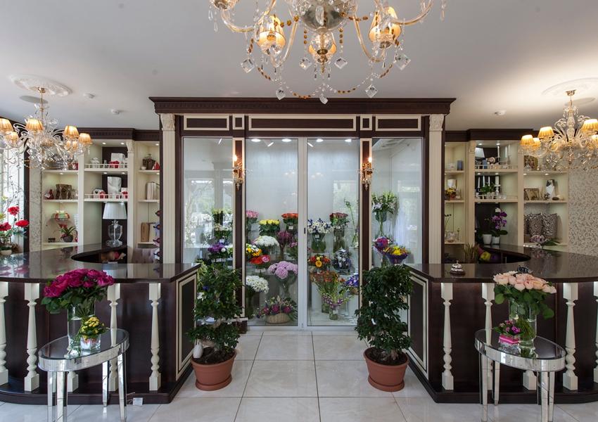 цветочные салоны москвы картинки традиции