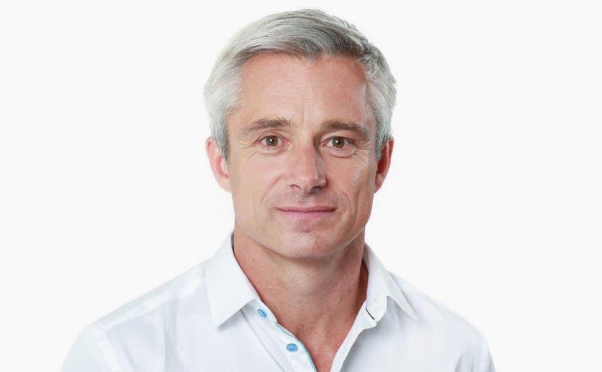 Давид Манзини